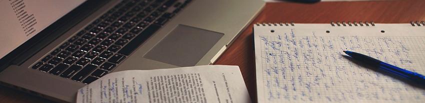Как заработать на написании текстов